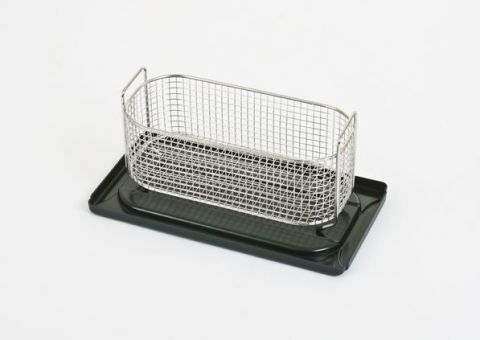 Replacement Stainless Baskets - Ultrawave