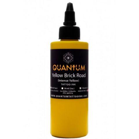 Quantum Ink - Yellow Brick Road 1oz/30ml