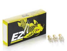 Closed Magnum Bugpin - EZ Yellow Cartridges