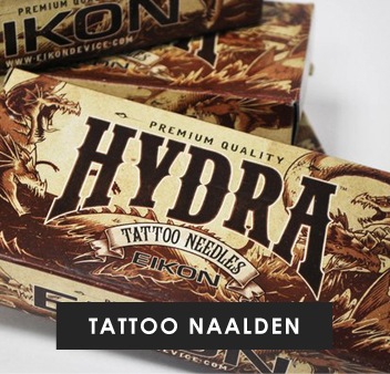 Tattoo Needles
