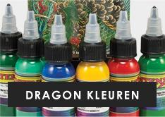 Intenze Dragon Colours