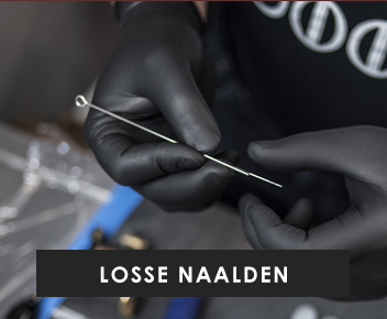 Loose Needles