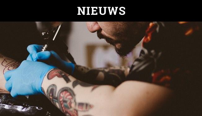 Tattoo Benodigheden Barber Dts
