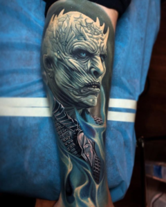 barber dts blog game of thrones tattoos