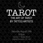 'The Art of Tarot'