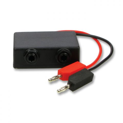 Connector Box (For power pack- jack plug convertor)