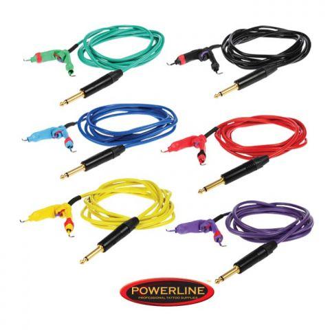 Powerline Silicone Clip Clipcord