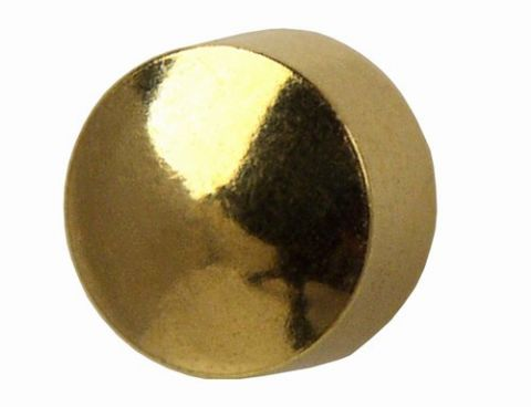 Large Gold Ball