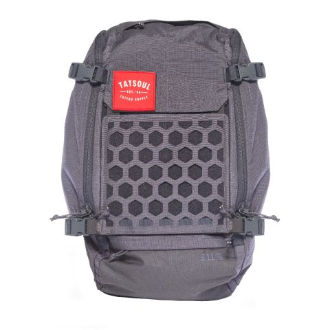 5.11 Tactical x TATSoul Backpack – Tungsten