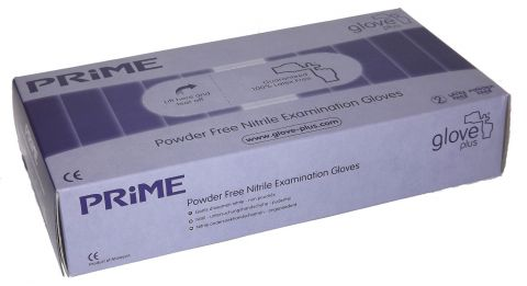 Prime Piercing Glove Pink