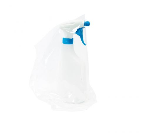 Spray Bottle Protection Bags