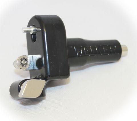 Eternal Welker Rotary Machine 3.2mm Black