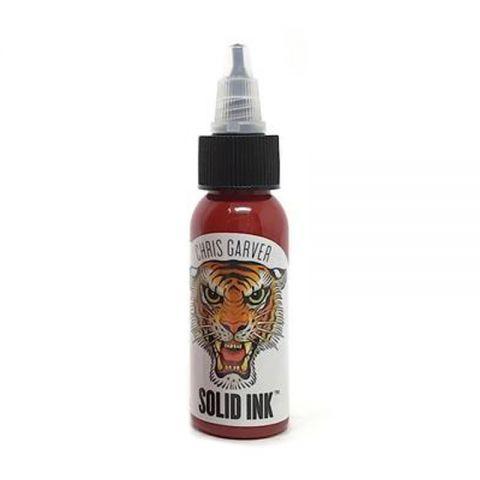 Solid Ink 1oz Garver Tiger Blood