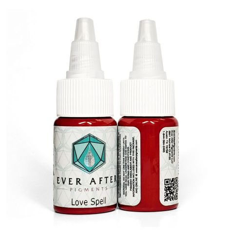 Love Spell 15ml / 1/2oz - Ever After Pigments