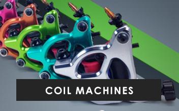 Coil Machines