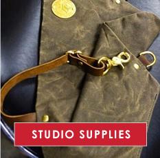 Studio Supplies
