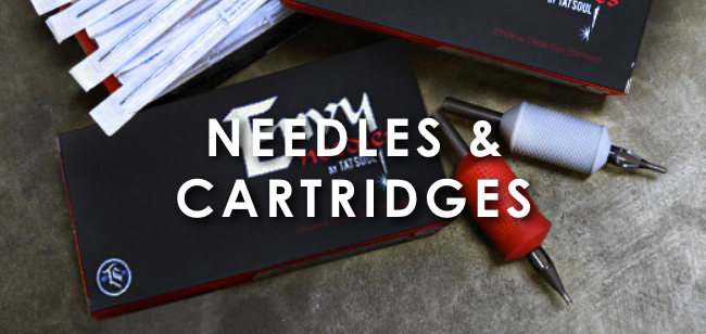 Needles and Cartridges