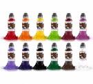 Colour Sets