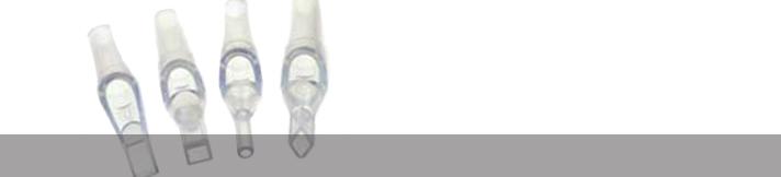 CNC Short Plastic Tips