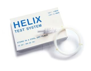 Helix Test Device and Replacement Strips