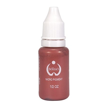 Biotouch Rose Red Micro Pigment - 1/2oz (16ml)