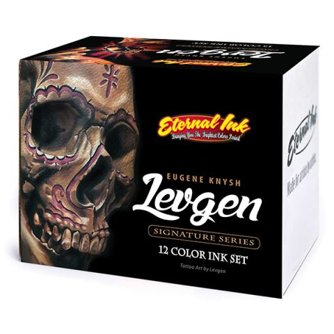 Eternal Ink Levgen Signature Series Set