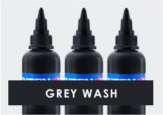 Intenze Grey Wash