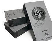 Enso Tattoo Needle