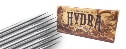 Eikon Hydra Tattoo Needles