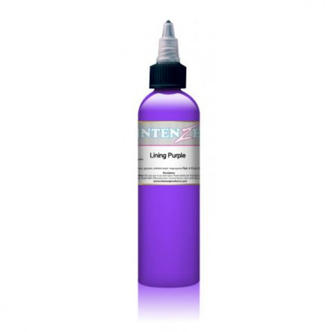Intenze Ink - Lining Purple