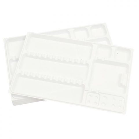 Disposable Instrument Tray