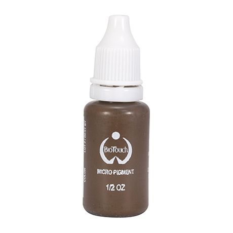 Biotouch Chocolate Micro Pigment - 1/2oz (16ml)