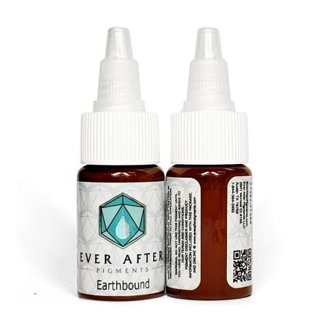 Earthbound 15ml / 1/2oz - Ever After Pigments