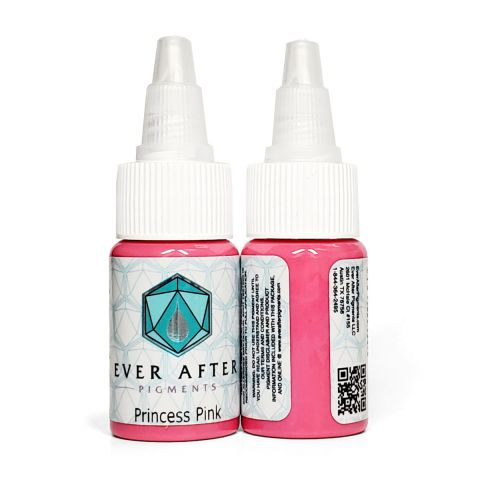Princess Pink 15ml / 1/2oz - Ever After Pigments