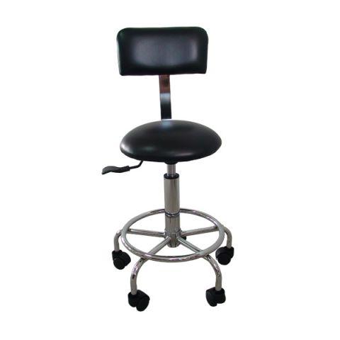 Friction Artist Chair