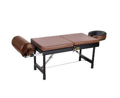 TatSoul X-Mini Portable Table - Tobacco