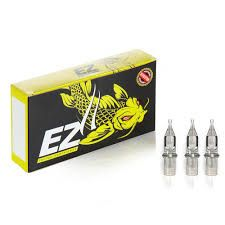 All EZ Yellow Revolution Carts Configurations