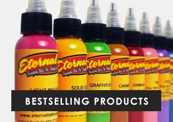 Bestselling Products