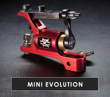 Mini Evolution