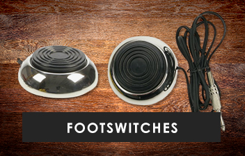 Footswitches