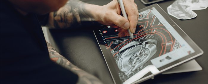 The Best Tattoo Design Software Apps 2020 Barber Dts