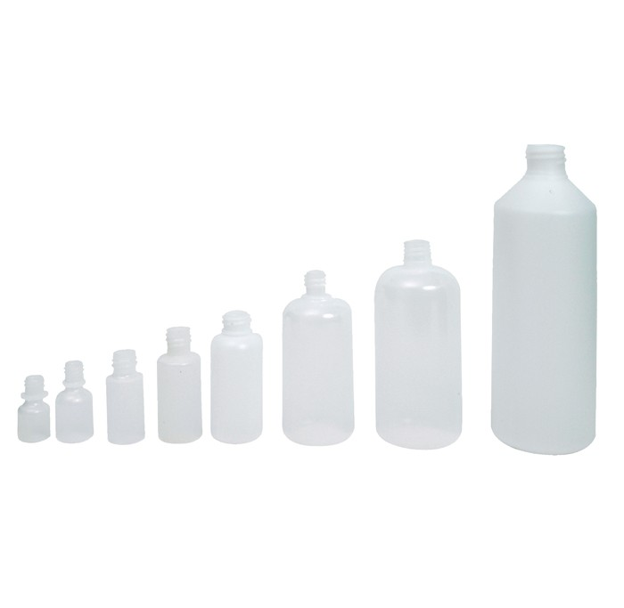 Bottles & Containers