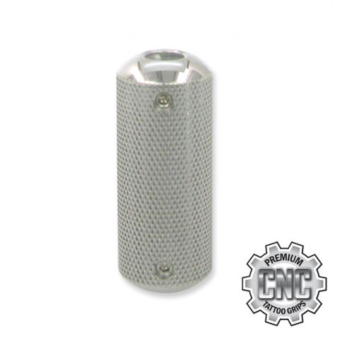 CNC Tattoo Grip Full Knurled
