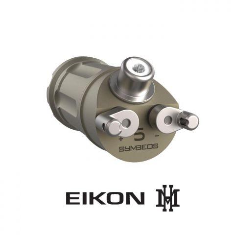 Eikon Symbeos Rotary Motor #5