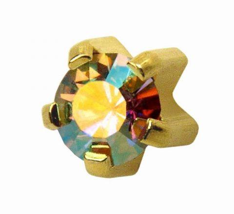 Reg Rock Crystal