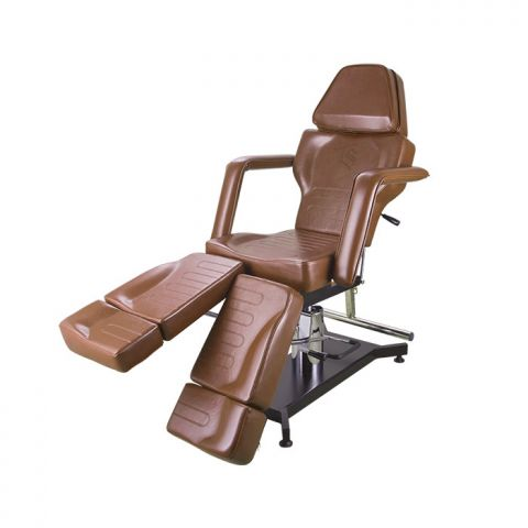 TATSoul 370-S Tattoo Client Chair Tobacco