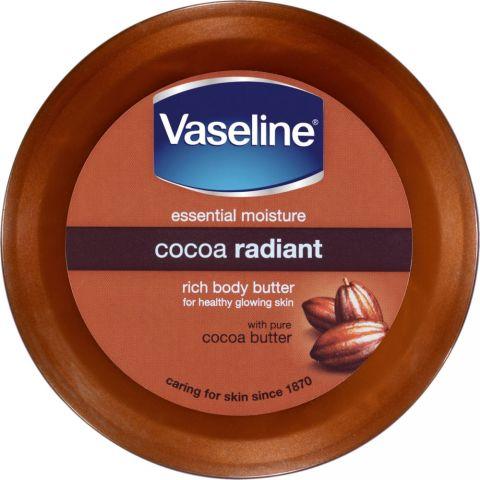 Vaseline Body Cocoa Butter 250ml