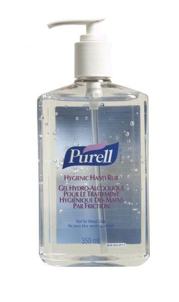 Purell Hand Sanitiser 300ml