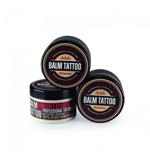 Delab Dragons Blood Butter