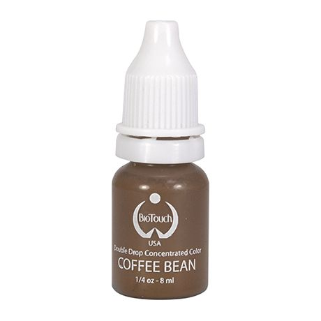 Biotouch DoubleDrop Coffee Bean 1/4oz (8ml)